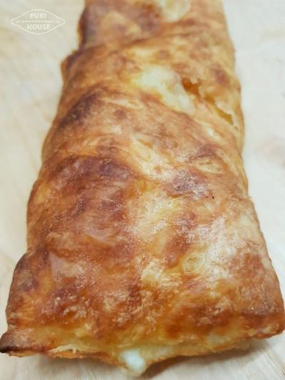Chaczapuri szynka ser